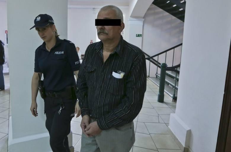 Lubuskie: Ojciec zabił syna w Sulechowie. Zadawał ciosy nożem. Mężczyzna jest na wolności