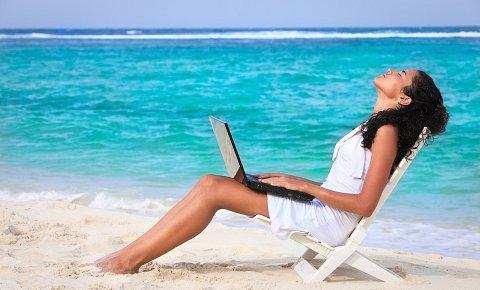 Wymarzona oferta pracy w Cancun