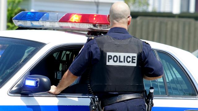 Indiana: Alarm w szpitalu z powodu informacji o ładunku wybuchowym