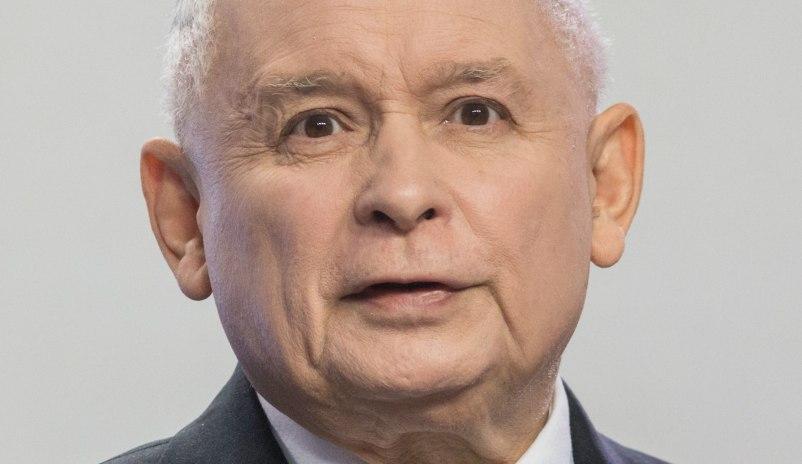 """Kaczyński o kryzysie w stosunkach polsko-izraelskich: To efekt """"pedagogiki wstydu"""""""