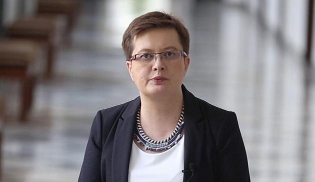 """""""Chodzenie po ciemku bez celu"""". Lubnauer o kryzysie polsko-izraelskim"""