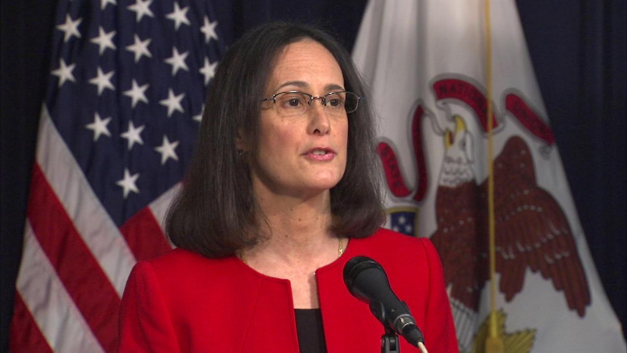 Prokurator generalna ostrzega mieszkańców Illinois przed oszustami twierdzącymi, że wygraliśmy na loterii