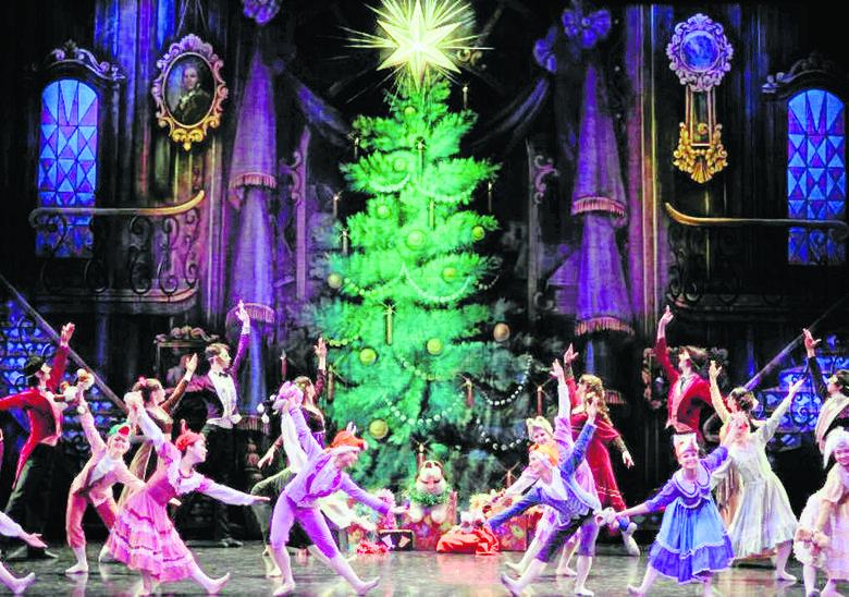 Moscow City Ballet już w niedzielę w Koszalinie!