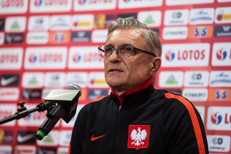 PO meczu Polska-Korea Południowa: Wypowiedzi trenerów