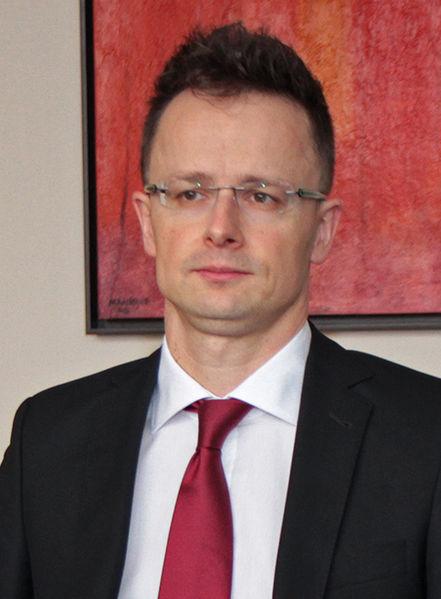"""Izrael: Węgierski polityk komplementuje władze w Palestynie. """"Na Węgrzech powstała największa rzeźnia koszerna w Europie"""""""