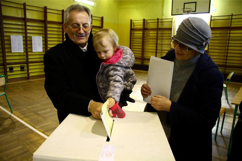 Państwowej Komisji Wyborczej o jesiennych wyborach samorządowych