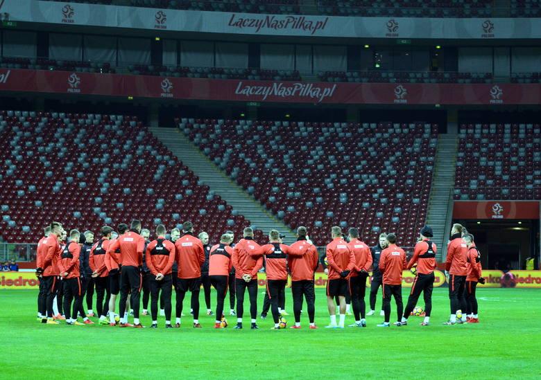 Karol Linetty nie przyjedzie na zgrupowanie piłkarskiej reprezentacji Polski