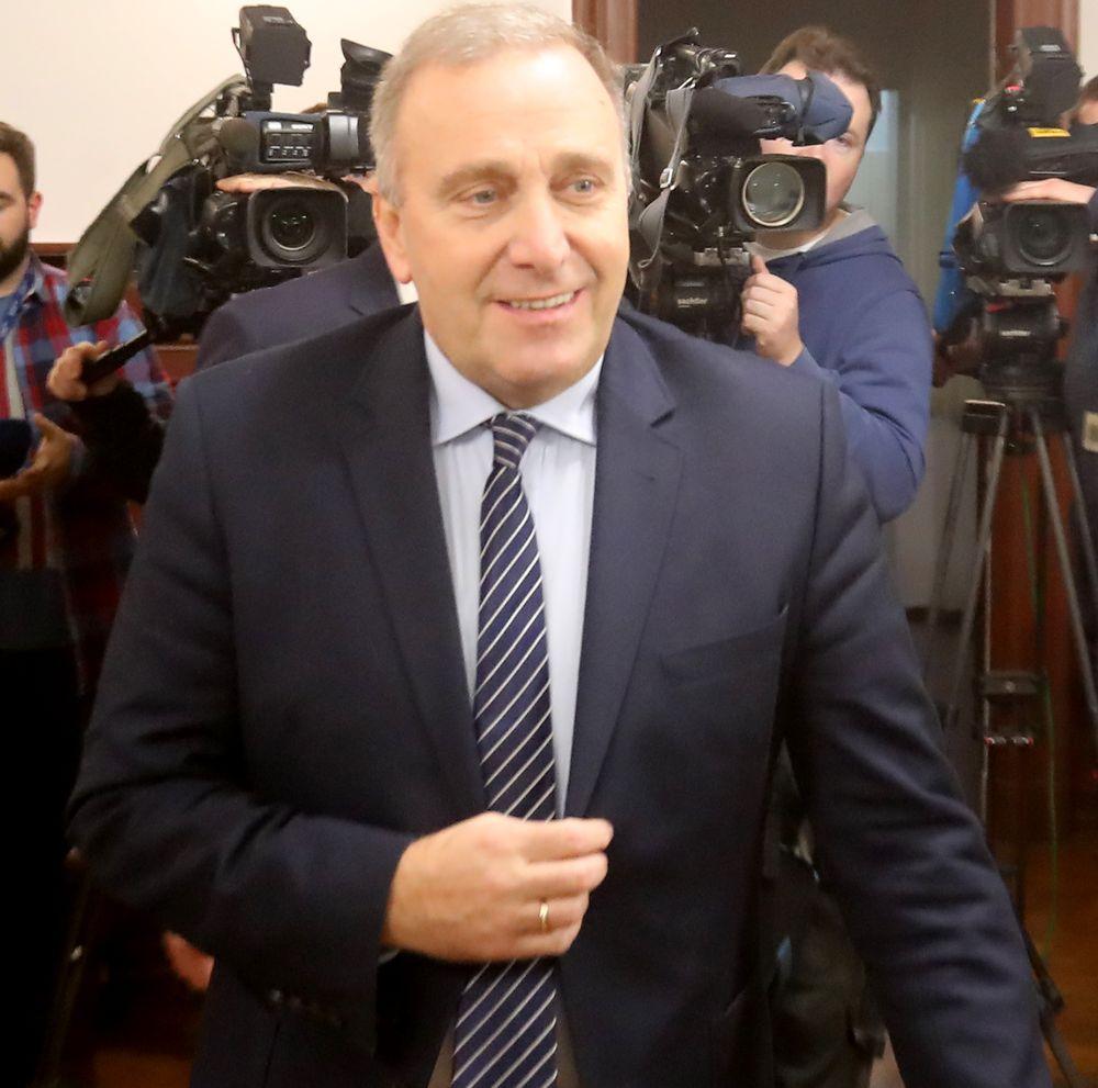 Schetyna zapowiedział, że jego partia przygotuje nowelizację ustawy o Instytucie Pamięci Narodowej