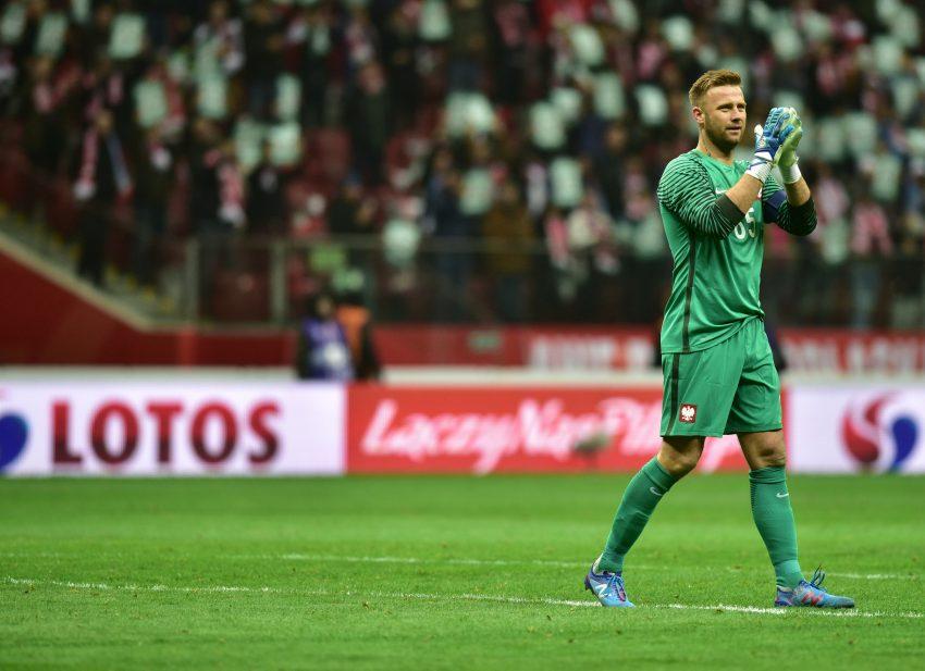 Bez Lewandowskiego i bez bramek na pożegnaniu Boruca