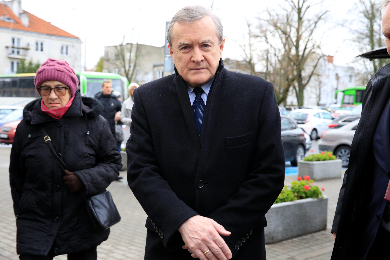 """Gliński: W relacjach z Izraelem Polska powinna zachować """"zimną krew"""" i prowadzić """"spokojne rozmowy"""""""