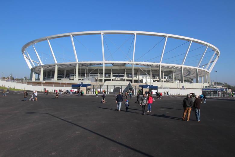 Stadion Śląski: Plan imprez na 2018 rok. Od piłki nożnej, przez lekkoatletykę, żużel i koncerty