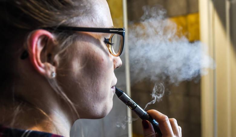 Des Plaines wprowadza zakaz sprzedaży produktów do wdychania nikotyny dla osób poniżej 18 lat