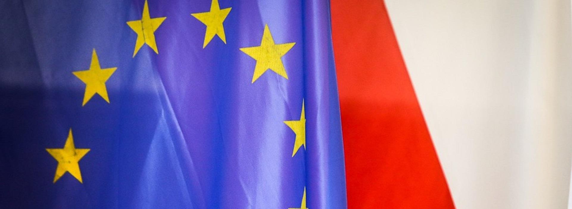 CBOS: 67 proc deklaruje, że weźmie udział w eurowyborach