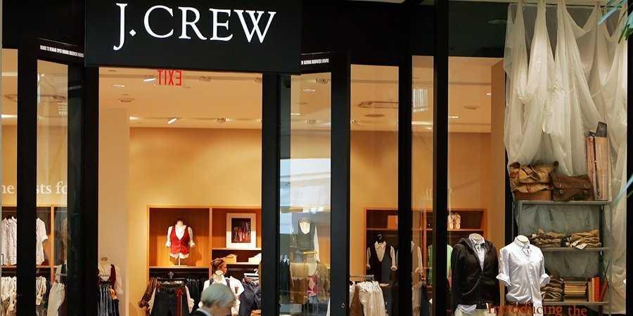 Spadek dochodu powodem zamknięcia 39 sklepów J. Crew