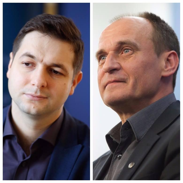 """Opolskie: Patryk Jaki pozwał Pawła Kukiza. Sędzia: """"Kukiz musi mieć uchylony immunitet"""""""