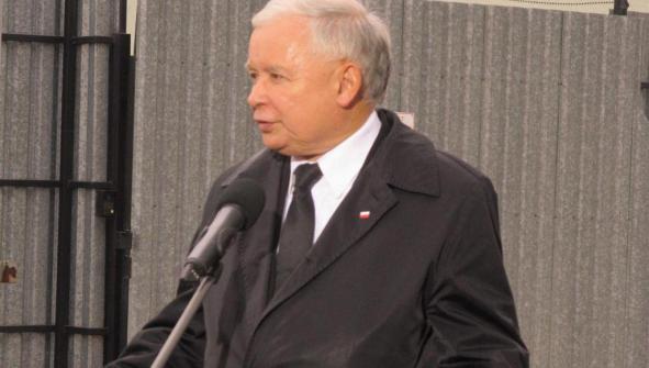 Jarosław Kaczyński o 99. Rocznicy Odzyskania przez Polskę Niepodległości