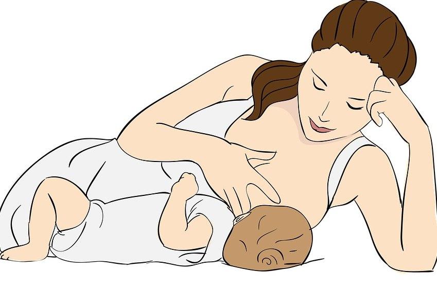Mleko kobiece lekarstwem dla wcześniaków