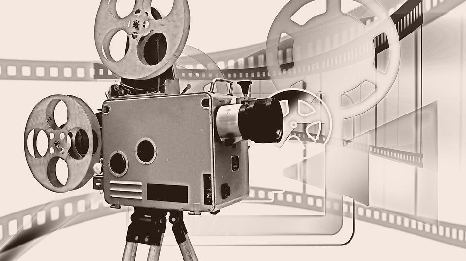"""Film """"Beksińscy. Album wideofoniczny"""" w kinach"""