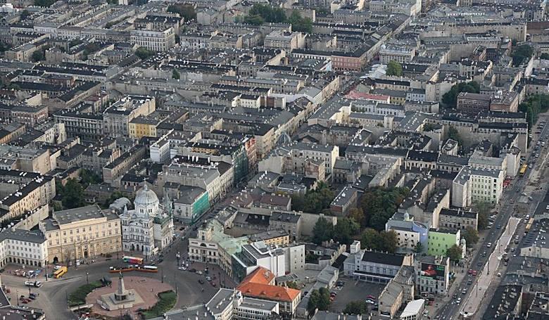 Afera reprywatyzacyjna w Łodzi. Łódzcy adwokaci pomagali wyłudzać kamienice