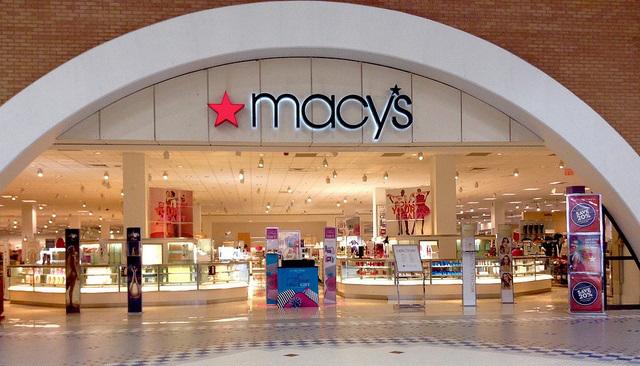 Hakerzy włamali się do bazy danych sklepów Macy's