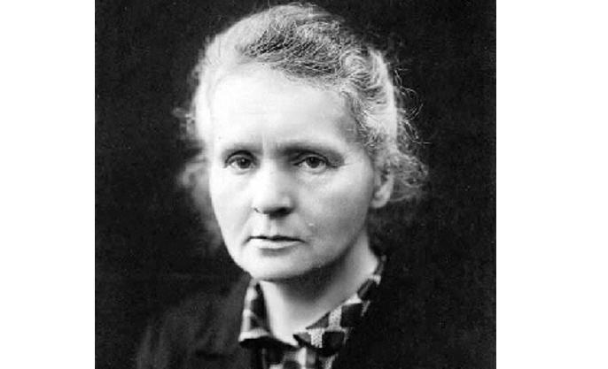 150. urodziny Marii Skłodowskiej-Curie