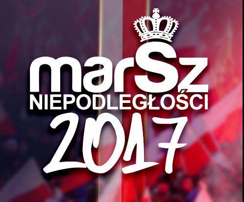 Bogate obchody Dnia Niepodległości w Warszawie