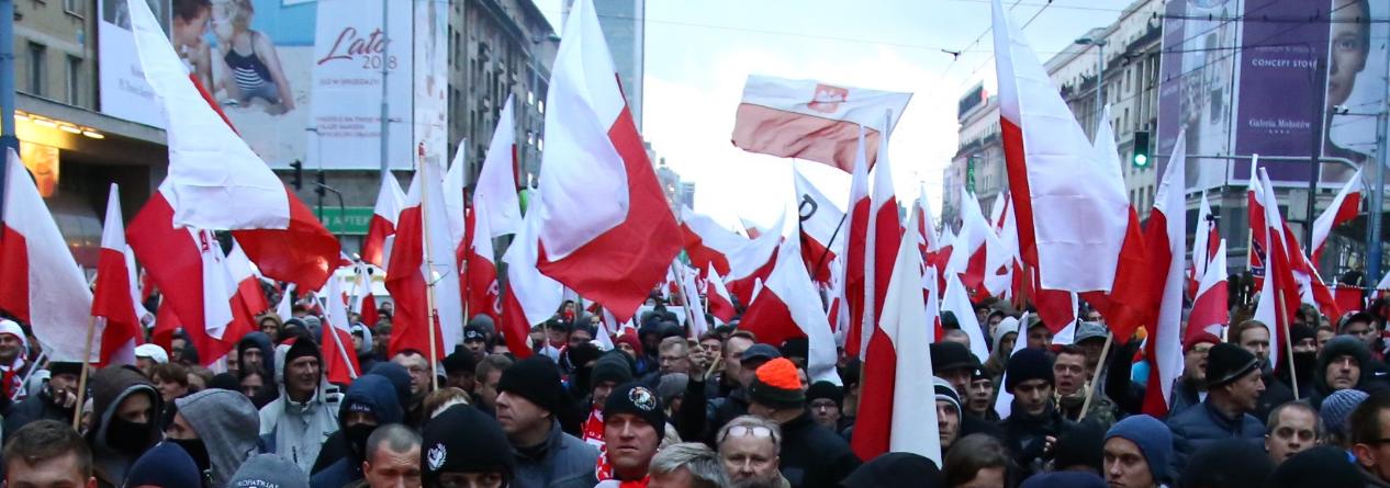 PiS i prezydent nie wezmą udziału w Marszu Niepodległości 11 listopada