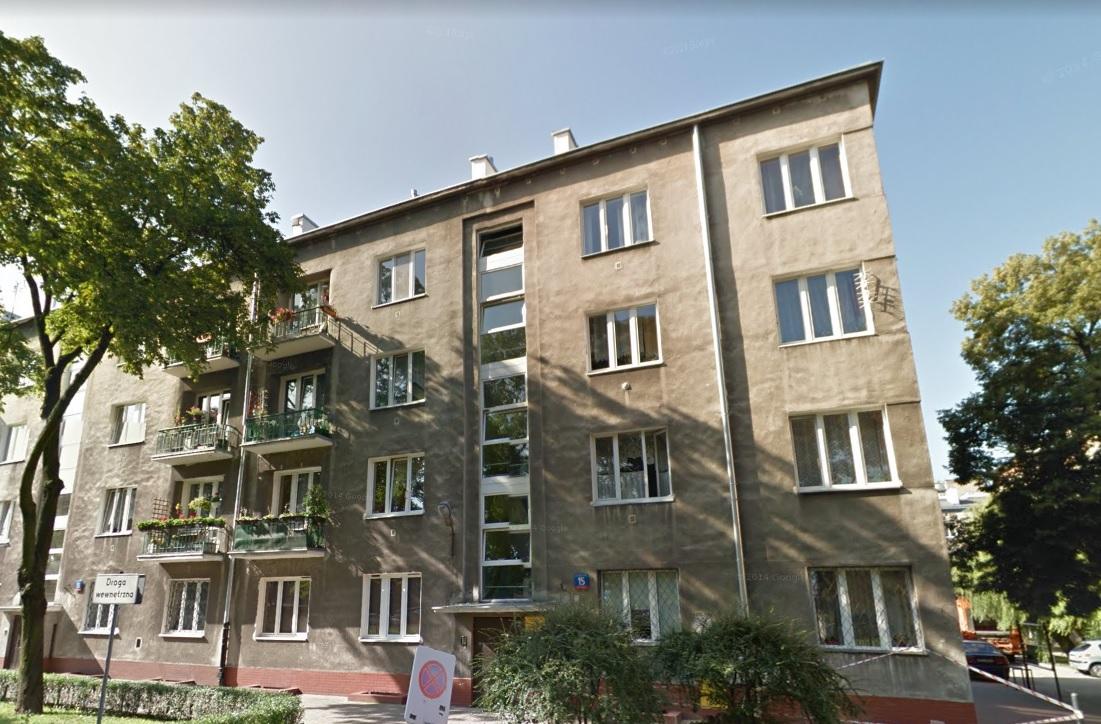 Zreprywatyzowana kamienica przy Nieborowskiej 15 w Warszawie wróciła do miasta