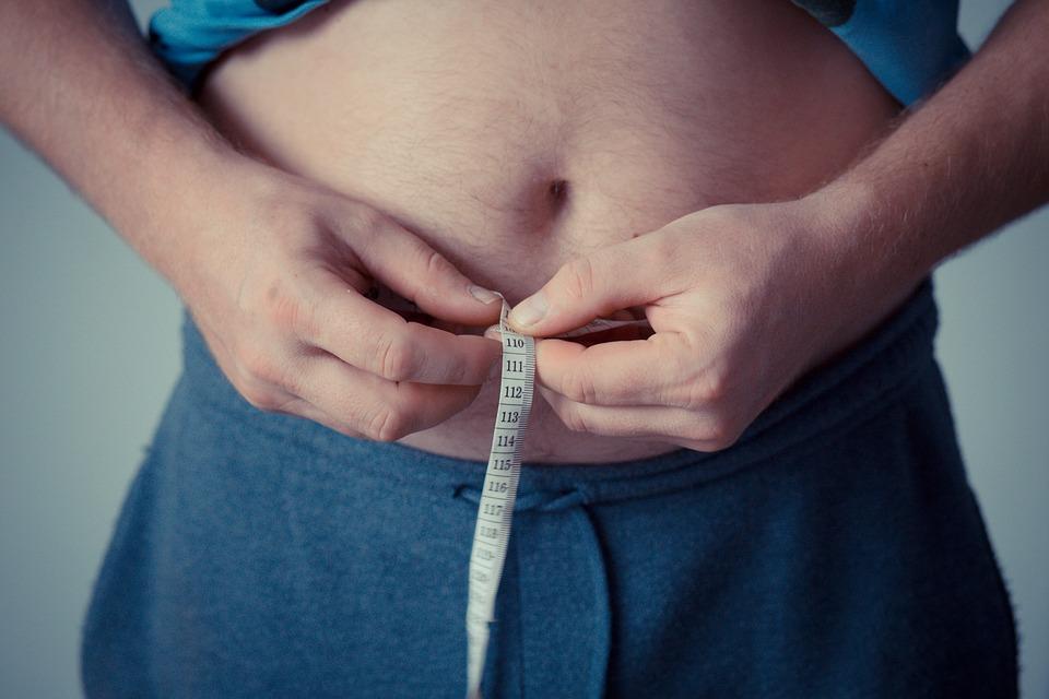 Mississippi i Wirginia Zachodnia najbardziej otyłymi stanami USA