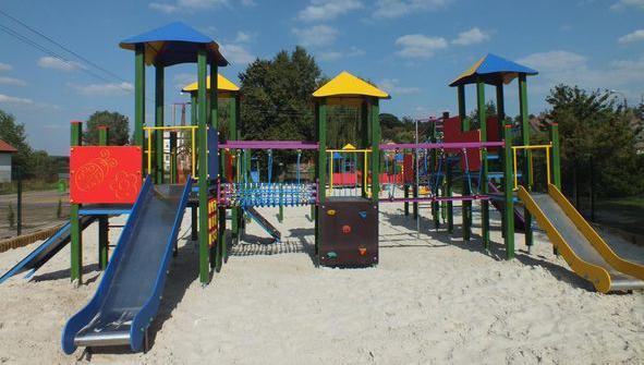 Górny Śląsk: Place zabaw skażone metalami ciężkimi?