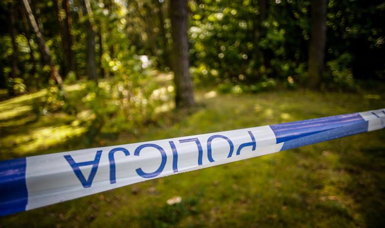 Morderstwo pod Kutnem. Proces policjanta, który zastrzelił handlarza, by nie oddawać mu długu