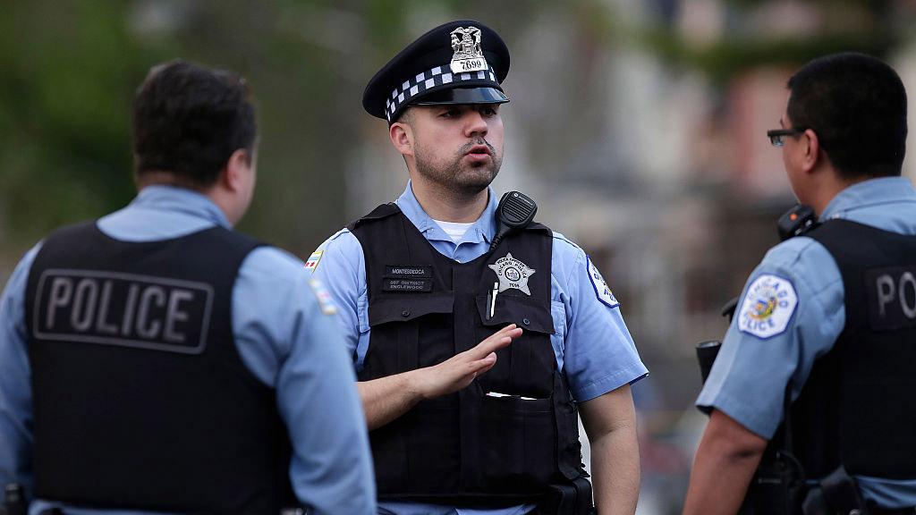 Chicagowskie ulice będzie patrolować dodatkowo 600 policjantów