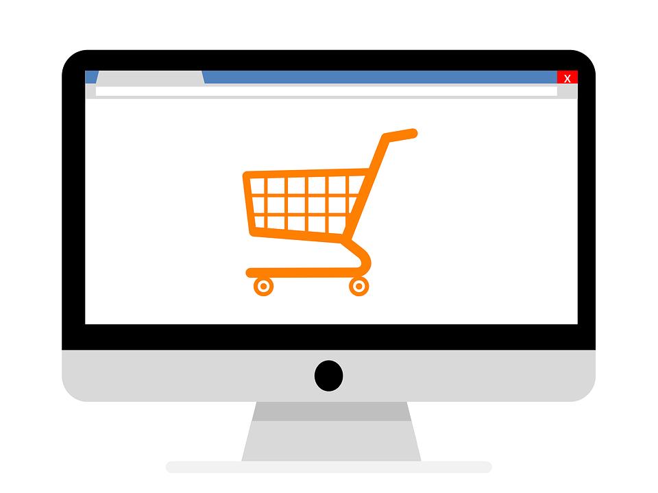 USA: Rekordowa sprzedaż przez internet w Czarny Piątek
