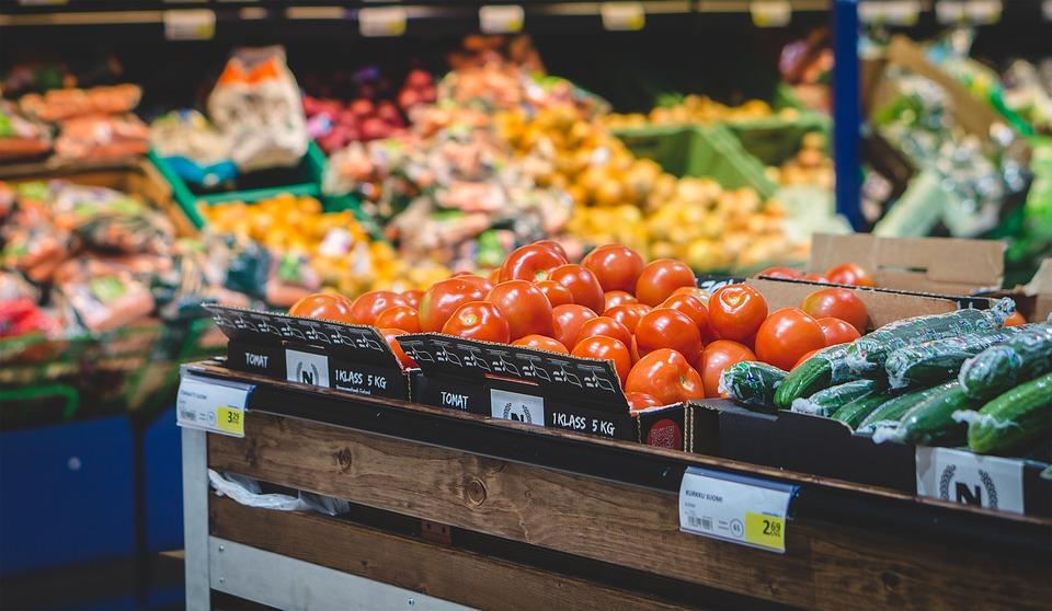 Ceny żywności na świecie zaczynają spadać