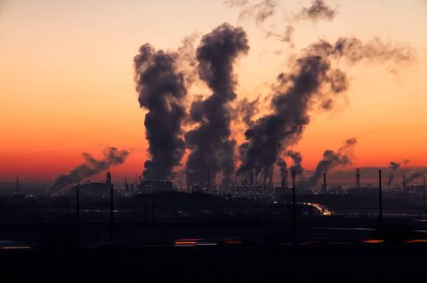 Znów smog we Wrocławiu. Fatalna jakość powietrza