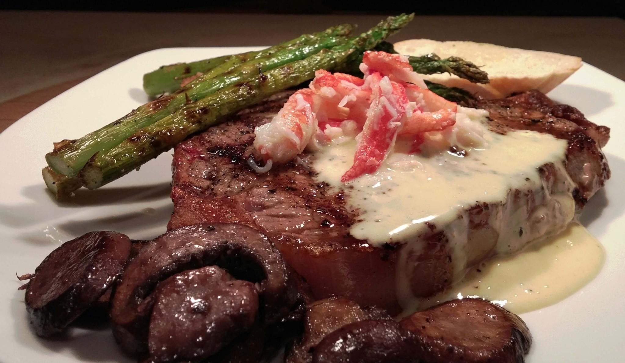 Restauracja z Wietrznego Miasta serwuje najlepsze steki w USA
