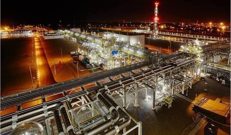 Rozbudowa gazoportu w Świnoujściu za 5 miliardów. A już dziś jest największym na Bałtyku