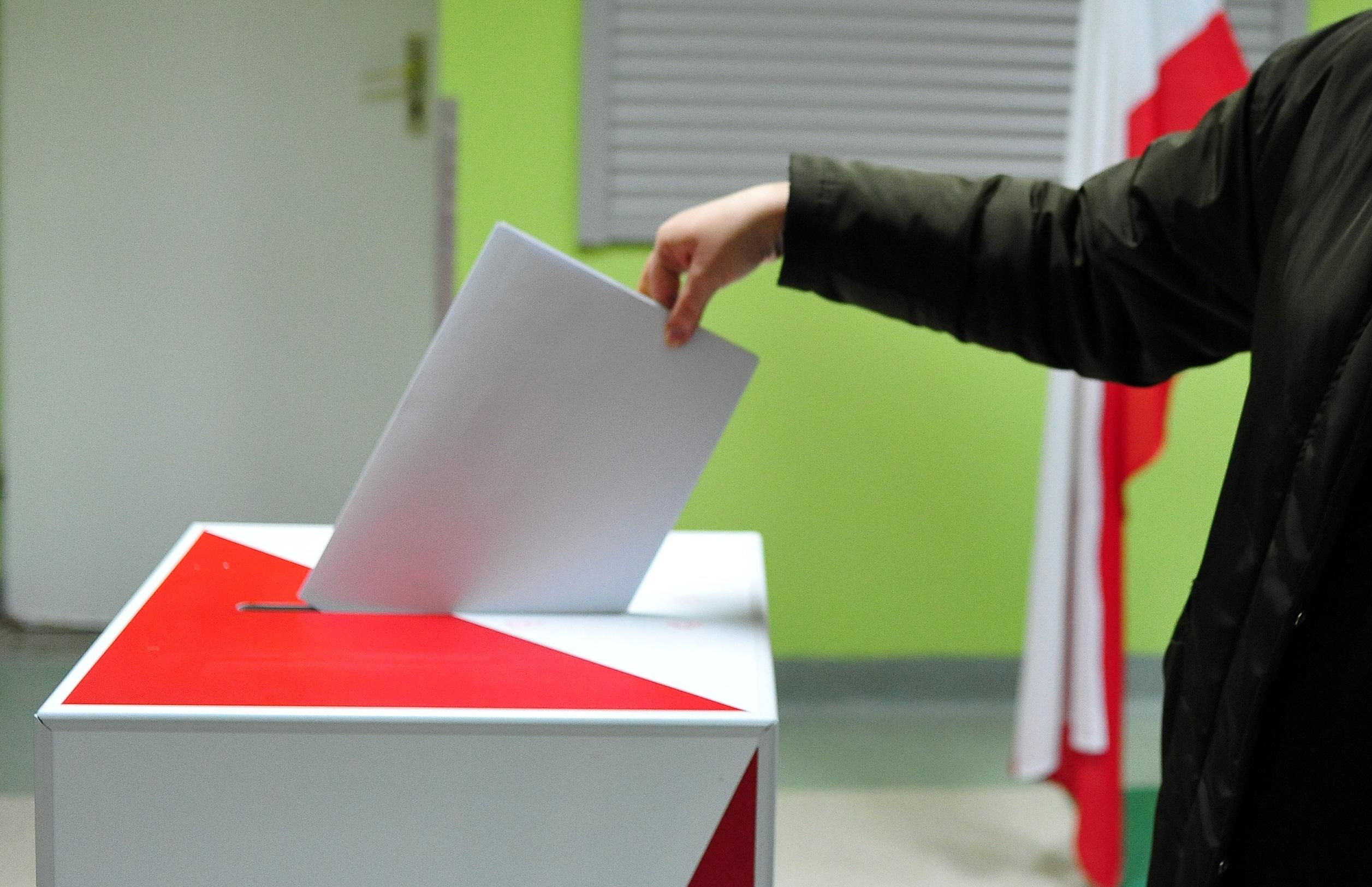 Polonia w USA głosuje już dziś