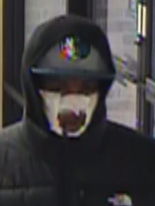 Oblał benzyną pracownicę banku, groził, że ją podpali