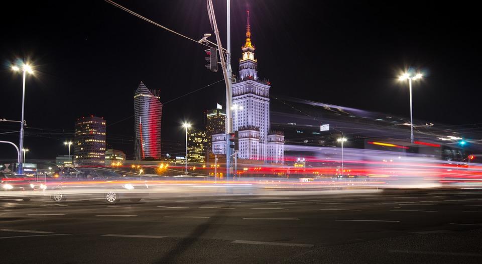 Zmienią się nazwy 47 ulic w Warszawie