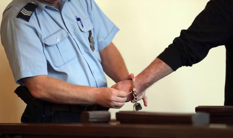 Lublin: Prawomocne wyroki dla członków narkotykowego gangu