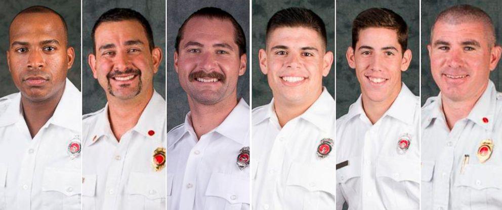 6 strażaków z Miami zwolnionych z pracy po rasistowskim incydencie