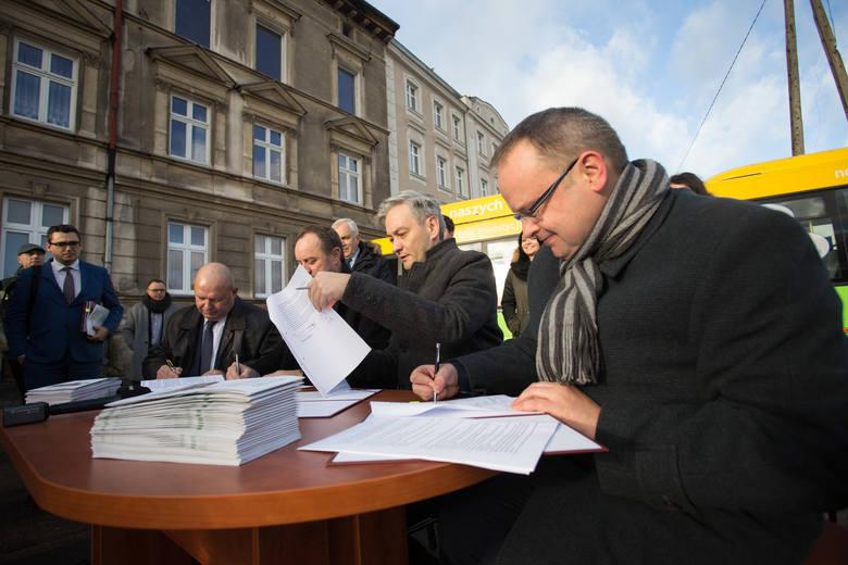 Pomorze: Wielkie pieniądze na rewitalizację Słupska, Ustki i Lęborka