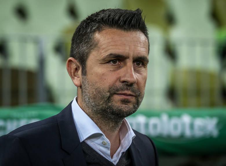 Były szkoleniowiec Lecha Poznań Nenad Bjelica został trenerem piłkarzy Dinama Zagrzeb