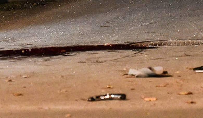 Po strzelaninie w Inowrocławiu. Policjant postrzelił policjanta?