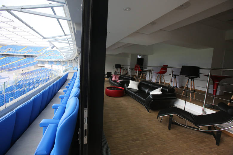 Komisja PZPN wizytowała Stadion Śląski. Reprezentacja Polski może zagrać w Chorzowie już w marcu