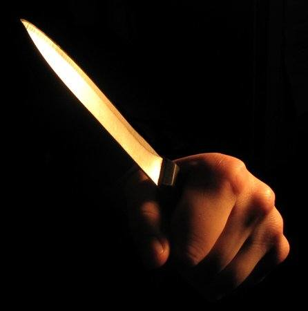 Podkarpacie: Jatka w Nowej Dębie w noc świętojańską. Zaprosił kolegę na imprezę, potem zadźgał go nożem
