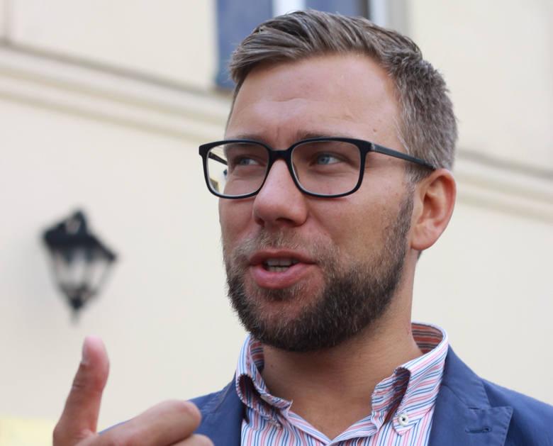 Łódź: Radny PO Bartosz Domaszewicz pod lupą prokuratury. Chodzi o… zwolnienia chorobowe
