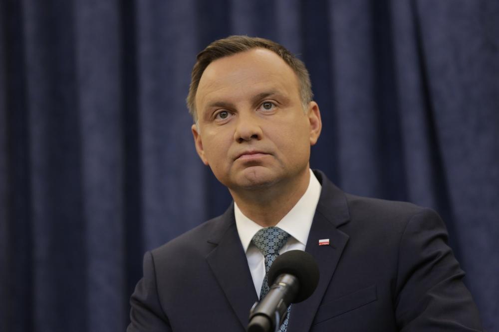 Czy prokuratora zechce przesłuchać prezydenta ws. KNF? Jutro zeznaje Czarnecki