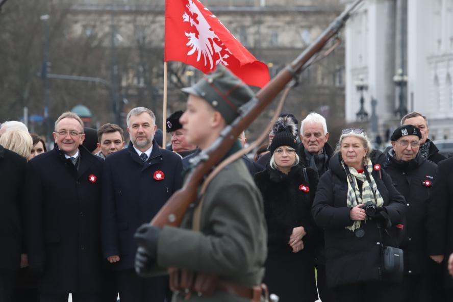 Powstanie Wielkopolskie wybuchło 27 grudnia 1918 roku. Uczcijmy 100. rocznicę tego zwycięskiego zrywu niepodległościowego!